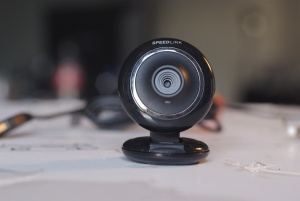 Step1: get a standard webcam, make sure u got the right drivers for your OS