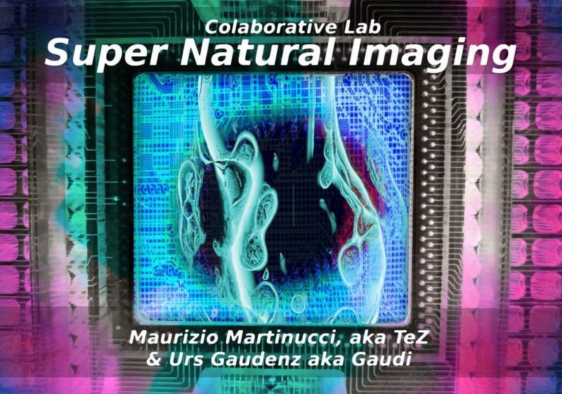 Super-natural imaging - Hackteria Wiki