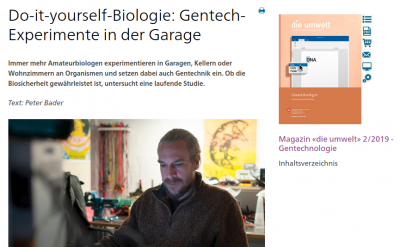 Magazin UMWELT screenshot.png