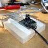 building microscopes in Ticino