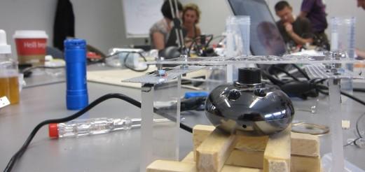 Workshops in Zürich