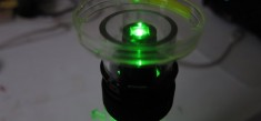 DIY Laser Microscopes