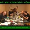 Talk on NanoŠmano at SloNano2011