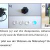 DIY microscopy at D-MATL / ETH Zürich