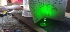 Hacked bioLED full instructions