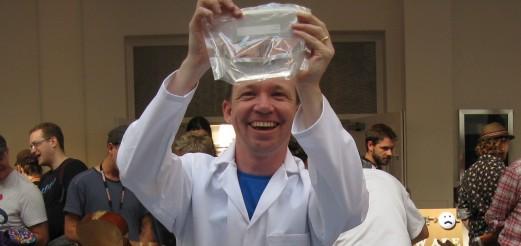 Brian Degger