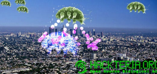 Bio+Hacker+Art-Space Tour California 2012