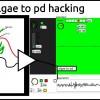 Chara algae hacking session, Zurich