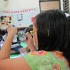 DIY Microscopy at Tumbuh Elementary School, Yogya