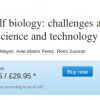 "Article on Do-it-yourself biology in ""Systems and Synthetic Biology"", T. Landrain et. al."