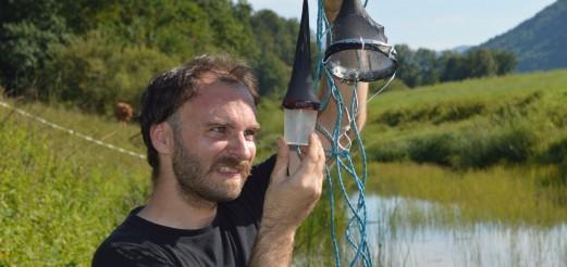 DIY Plankton Nets, some experiences…