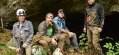 Cave µ-Safari 2: Jama Mačkovica – Baits & Traps / Vizuaals & Soundzz