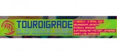 Pre-Phase HackteriaLab 2014 – Yogyakarta: TOURDIGRADE