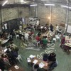 HSC#1 | 14. Mai 14 | The case study and review of HackteriaLab 2014 – Yogyakarta @ Corner College, Zürich