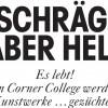 """""""LÄB(E) AM EGGE – Schräg aber hell"""" – ZüriTipp"""