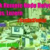 #GynePunk – Remote Node Helvetia @ GaudiLabs