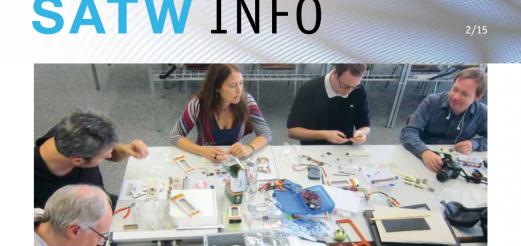 SATW Info Deutsch