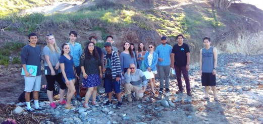 Interface Landscapes – Class with dusjagr and Marko Peljhan, UCSB