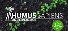 HUMUS.Sapiens successfully funded on wemakeit