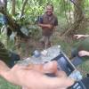 G.U.F. visits Lifepatch   Soil Biology Geeking and CO2 Respiration