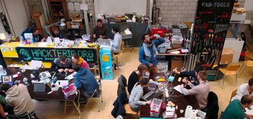 DIY MedTech Winterschool starting…