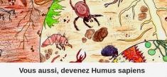 HUMUS.Sapiens in Paris