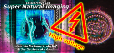 Collaborative Lab: Super Natural Imaging | TeZ & GaudiLabs