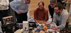 DIY Microscope Workshop – BAFU Kadertagung