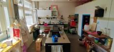 Hackteria ZET – Open Science Lab in Zürich