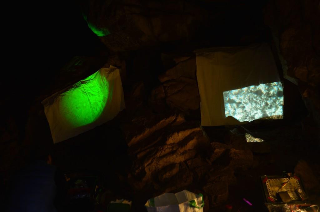 Cave_VJ-lab